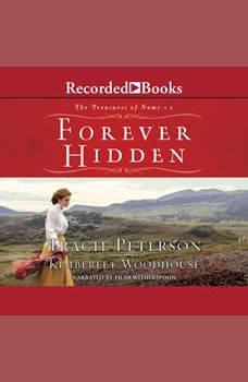Forever Hidden, Kimberley Woodhouse