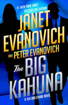 The Big Kahuna, Janet Evanovich