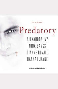 Predatory, Nina Bangs