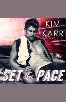 Set the Pace, Kim Karr