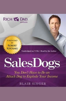 Rich Dad Advisors SalesDogs