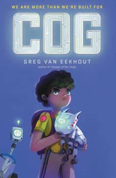 Cog, Greg van Eekhout
