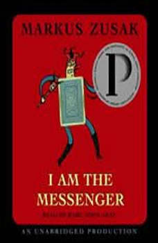 I Am the Messenger, Markus Zusak