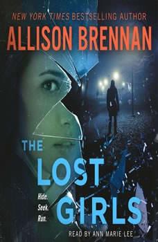 The Lost Girls, Allison Brennan
