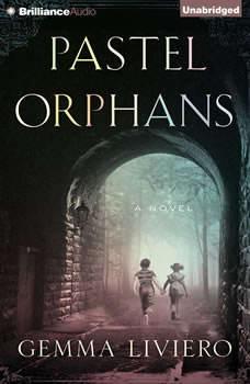 Pastel Orphans, Gemma Liviero