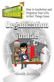 Organization Junkie, Howie Junkie