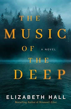 The Music of the Deep, Elizabeth Hall