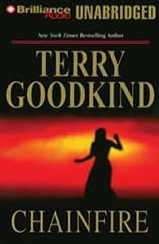 Chainfire, Terry Goodkind