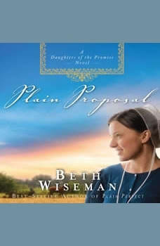 Plain Proposal, Beth Wiseman