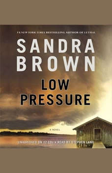Low Pressure, Sandra Brown