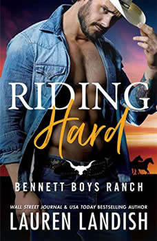 Riding Hard, Lauren Landish