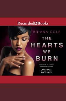The Hearts We Burn, Briana Cole