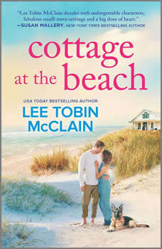 Cottage at the Beach, Lee Tobin McClain