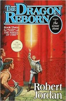 The Dragon Reborn, Robert Jordan