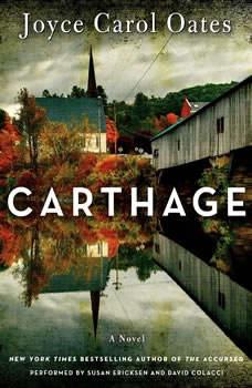 Carthage, Joyce Carol Oates