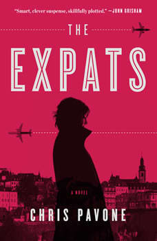 The Expats, Chris Pavone