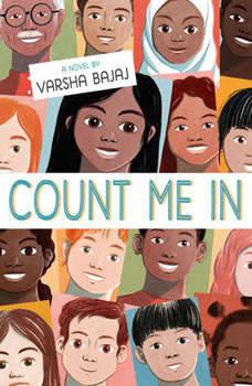 Count Me In, Varsha Bajaj