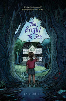 Too Bright to See, Kyle Lukoff
