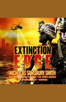 Extinction Edge: Extinction Cycle, Book 2, Nicholas Sansbury Smith