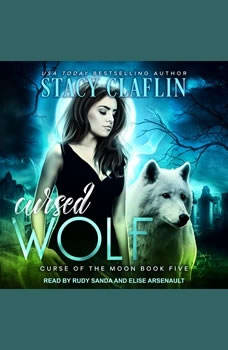 Cursed Wolf, Stacy Claflin