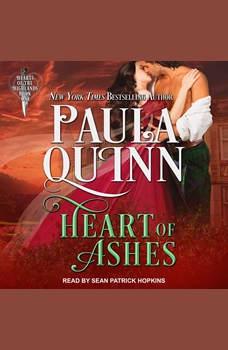 Heart of Ashes, Paula Quinn