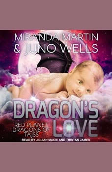 Dragon's Love, Miranda Martin