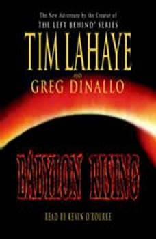 Babylon Rising, Tim LaHaye