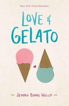 Love & Gelato, Jenna Evans Welch