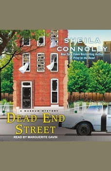 Dead End Street, Sheila Connolly