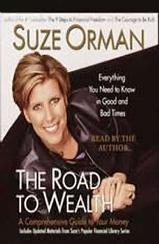 The Road to Wealth, Suze Orman