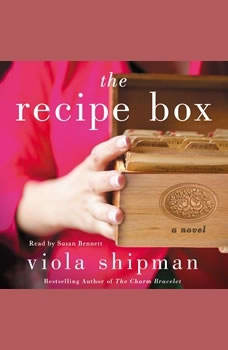 The Recipe Box, Viola Shipman