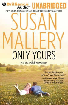 Only Yours, Susan Mallery