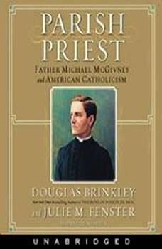 Parish Priest, Douglas Brinkley