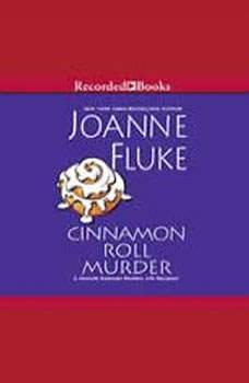 Cinnamon Roll Murder, Joanne Fluke