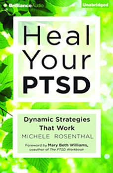 Heal Your PTSD: Dynamic Strategies That Work, Michele Rosenthal