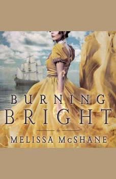 Burning Bright, Melissa McShane