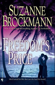 Freedoms Price, Suzanne Brockmann