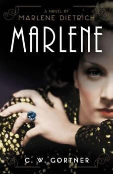 Marlene, C. W. Gortner