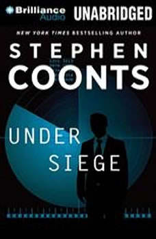 Under Siege, Stephen Coonts