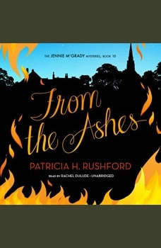 From the Ashes, Patricia H. Rushford