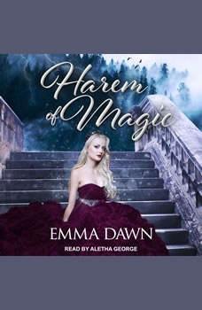 Harem of Magic , Emma Dawn