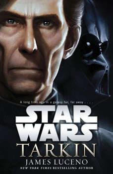 Tarkin: Star Wars, James Luceno