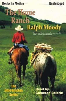 The Home Ranch, Ralph Moody