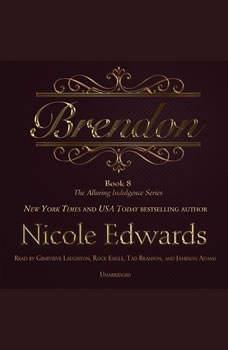 Brendon, Nicole Edwards