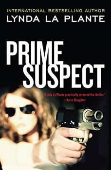 Prime Suspect #1, Lynda La Plante