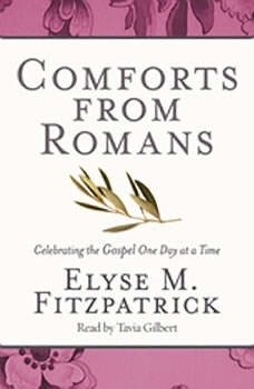 Comforts from Romans: Celebrating the Gospel One Day at a Time, Elyse M. Fitzpatrick