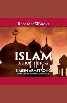 Islam: A Short History, Karen Armstrong