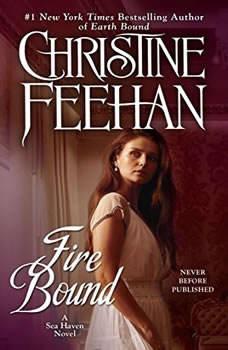 Fire Bound, Christine Feehan
