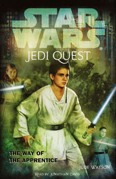 Star Wars: Jedi Quest #1: The Way of the Apprentice, Jude Watson