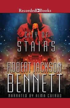 City of Stairs, Robert Jackson Bennett